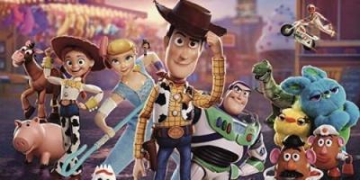 الخميس.. عرض فيلم Toy Story 4 بالسعودية