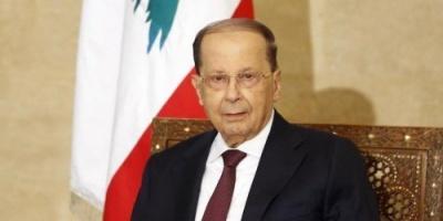 الرئيس اللبناني: نجحنا في دحر الإرهاب ونحظى باستقرار كبير