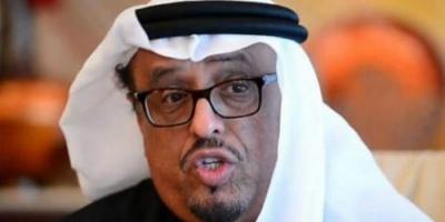 خلفان مُهاجمًا قطر: تدعم عصابات إيران باليمن