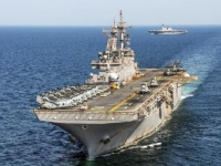 خطة الانتشار الأمريكي بالخليج العربي للتصدي لإيران