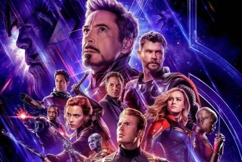 فيلم Avengers: Endgame يحصد 3 جوائز بحفل MTV