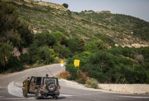 صافرات الإنذار الإسرائيلية تدوي في منطقة الجليل الحدودية مع لبنان