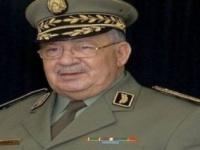 رئيس الأركان الجزائري يحذر من الدخول في حالة من الفراغ الدستوري