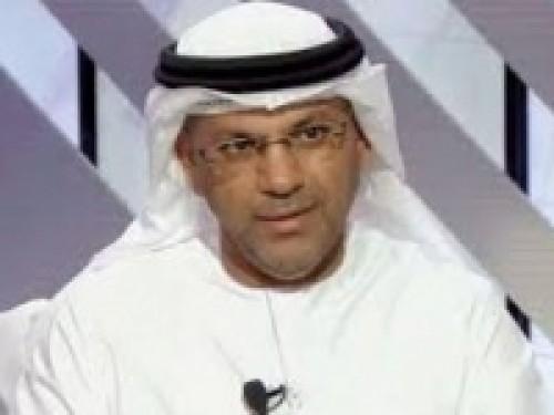 الكعبي يسخر من مستشار هادي: الصمت أحيانا أفضل