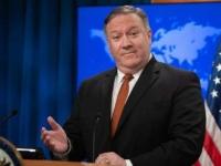 بومبيو: لا نريد شن حرب ضد إيران لكن سنحمي عن مصالحنا