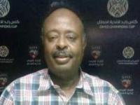 استقالة نائب رئيس نادي المريخ السوداني
