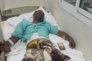قوات موالية للإصلاح تطلق النار على قوات الحزام الأمني بسقطرى.. تفاصيل