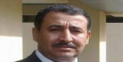 الربيزي: إذا أراد التحالف النصر في الشمال عليهم إبعاد علي محسن الأحمر
