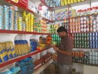 حملات جديدة في أسواق الغيضة لضبط المواد منتهية الصلاحية