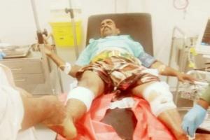 بن عطاف يدين استهداف قائد الحزام الأمني في سقطرى