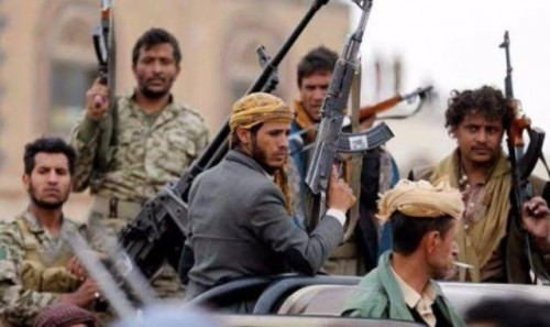 الخوداني يرد على اتهام الحوثيين منظمة الغذاء العالمي بتوزيع مواد فاسدة للمواطنين