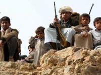 """حربٌ مؤلمة تُحفر في ذاكرة قاسية.. أطفال اليمن و""""بندقية نيكاراجوا"""""""