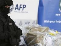"""أمريكا: ضبط 16.5 طن من مخدر """"الكوكايين"""" كأكبر عملية في تاريخ البلاد"""