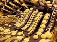 ارتفاع أسعار الذهب في الأسواق اليمنية صباح اليوم الأربعاء
