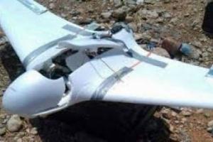 التحالف: الطائرة المُسيرة التي دمرت جرى إطلاقها من الحديدة
