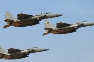 صحيفة سعودية: ضربات التحالف في حجة مُركزة.. وهذا هو هدفها