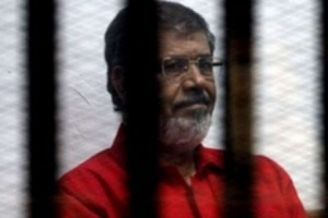 مجلس عزاء إخواني حوثي بصنعاء في وفاة مرسي