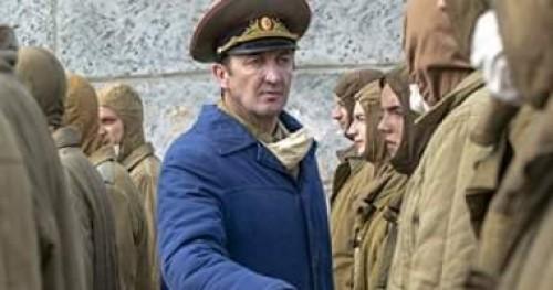 الفيلم الوثائقي الجديد Chernobyl يحقق ضجة كبيرة