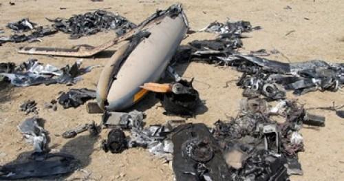 تحطم طائرة خفيفة في وادى الأردن بشمال الأراضي المحتلة