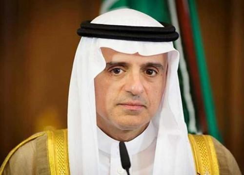 الجبير: الجهات القضائية السعودية الوحيدة المختصة بنظر قضية خاشقجي