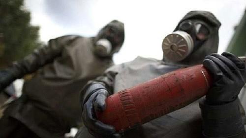 روسيا: الإرهابيين الدوليين يحاولون الحصول على الأسلحة البيولوجية والكيميائية والنووية