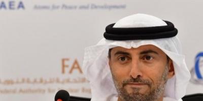 """وزير النفط الإماراتي: ندعم اتجاه """"أوبك"""" في خفض إنتاج النفط"""