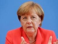 ألمانيا تعلن رفضها لتأسيس دولة كردية بالعراق