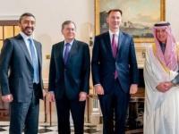 """صحيفة دولية: رباعية اليمن تجتمع في لندن لتحديد موعد نهائي لـ""""الحديدة"""""""