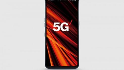بـ650 دولار.. إل جي تطلق هاتف V50 ThinQ 5G