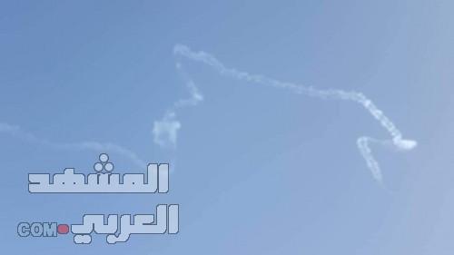 مليشيا الحوثي تجري تجارب صاروخية من وسط الأحياء السكنية بصنعاء