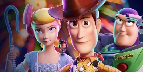 9 يناير.. عرض فيلم Toy Story 4 في تونس