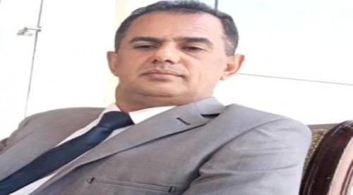 منصور صالح يُوجه رسالة للجنوبيين (تفاصيل)