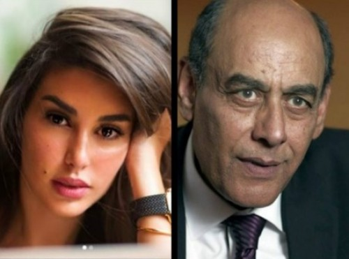 """أحمد بدير يشيد بـ ياسمين صبري في """" حكايتي """" (فيديو)"""