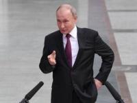 بوتين يحذر من استخدام أمريكا القوة ضد إيران