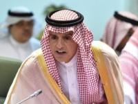 الجبير: المنطقة تتعرض لتهديدات من مليشيات إرهابية كالحوثيين وحزب الله