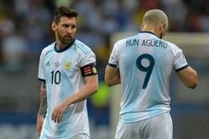 كورة ستار.. مباراة الأرجنتين وباراجواي