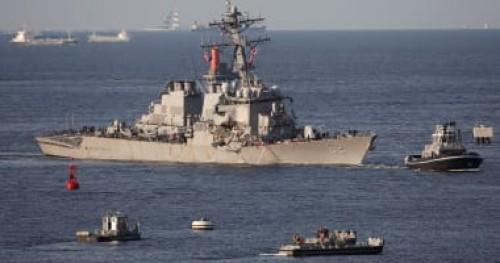 الجيش الأمريكي: إيران أسقطت الطائرة أثناء تحليقها على إرتفاع جوي كبير