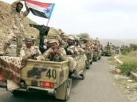 تفاصيل مقتل وإصابة 18 حوثياً شمال الضالع