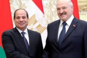 الرئيس المصري يعود إلى بلاده بعد جولة أوروبية في بيلاروسيا ورومانيا