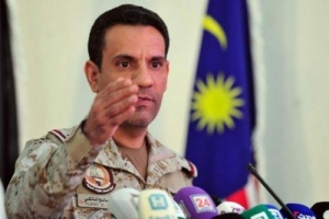التحالف: الأداة الإجرامية الحوثية تحاول استهداف المنشآت المدنية