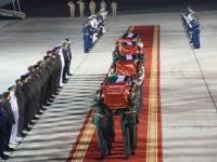 غالب: دماء رجال الإمارات في تحرير الجنوب عربون شراكة تاريخية