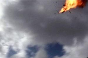 تفاصيل إسقاط الطائرة المُسيرة التي أطلقها الحوثيون باتجاه جازان