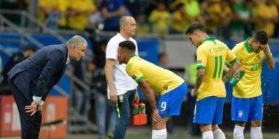 البرازيل ضد فنزويلا.. مخلص المباراة فى بطولة كوبا أمريكا