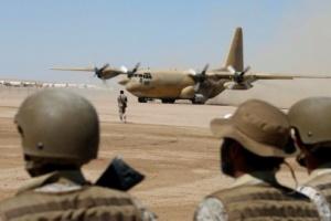 عملية البيضاء النوعية.. تحرك عسكري يحاصر الحوثيين بـ3 جبهات