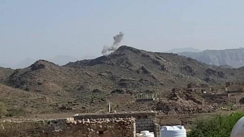 القوات الجنوبية تصد هجوماً حوثياً في باب غلق غرب قعطبة