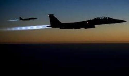 التحالف: استهداف قوارب حوثية مفخخة شمال الحديدة