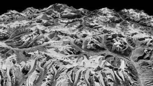 """مشهد مروعًا بـ""""الهيمالايا"""" تكشف عنه أقمار تجسس أمريكية"""