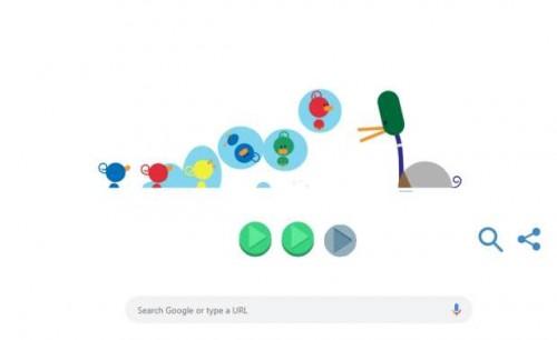 """"""" جوجل """" يحتفل بـ يوم الأب"""
