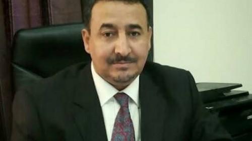 الربيزي يعلق على الحملات المهاجمة لدولة الإمارات