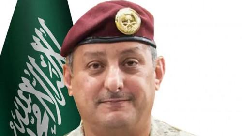 التحالف يطلع المبعوث الأمريكي على الأسلحة التي وفرتها إيران للحوثي